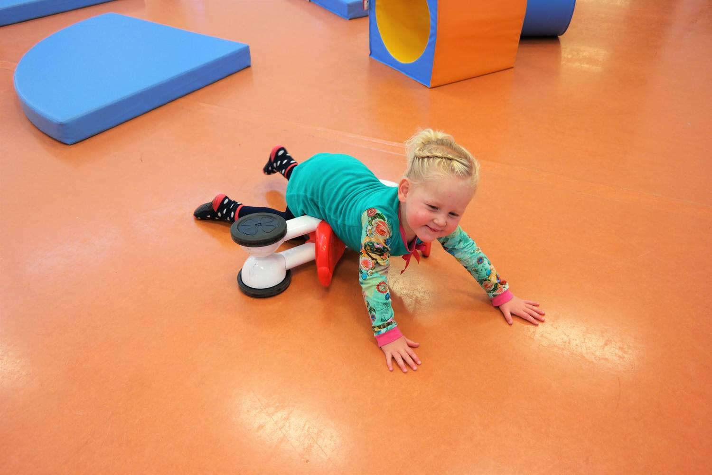 De leukste en flexibelste kinderopvang