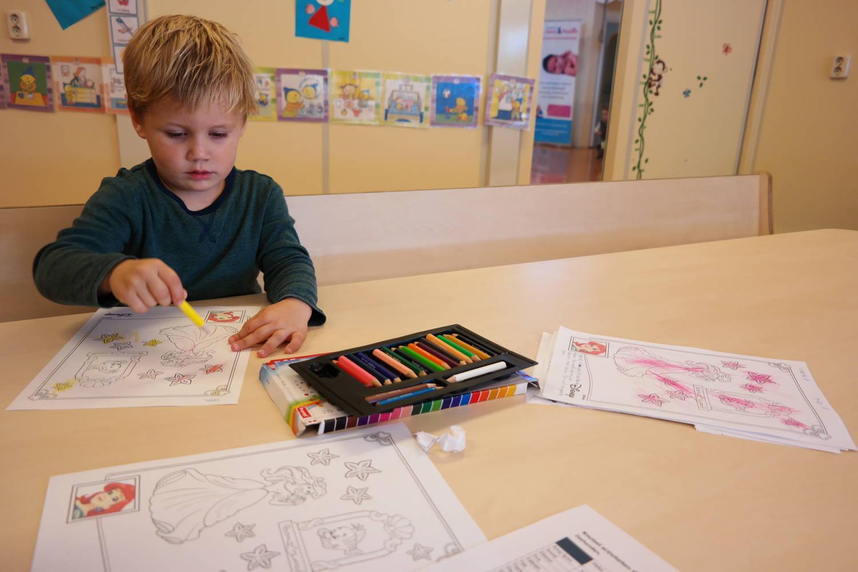 Peutergroep (voorschool)